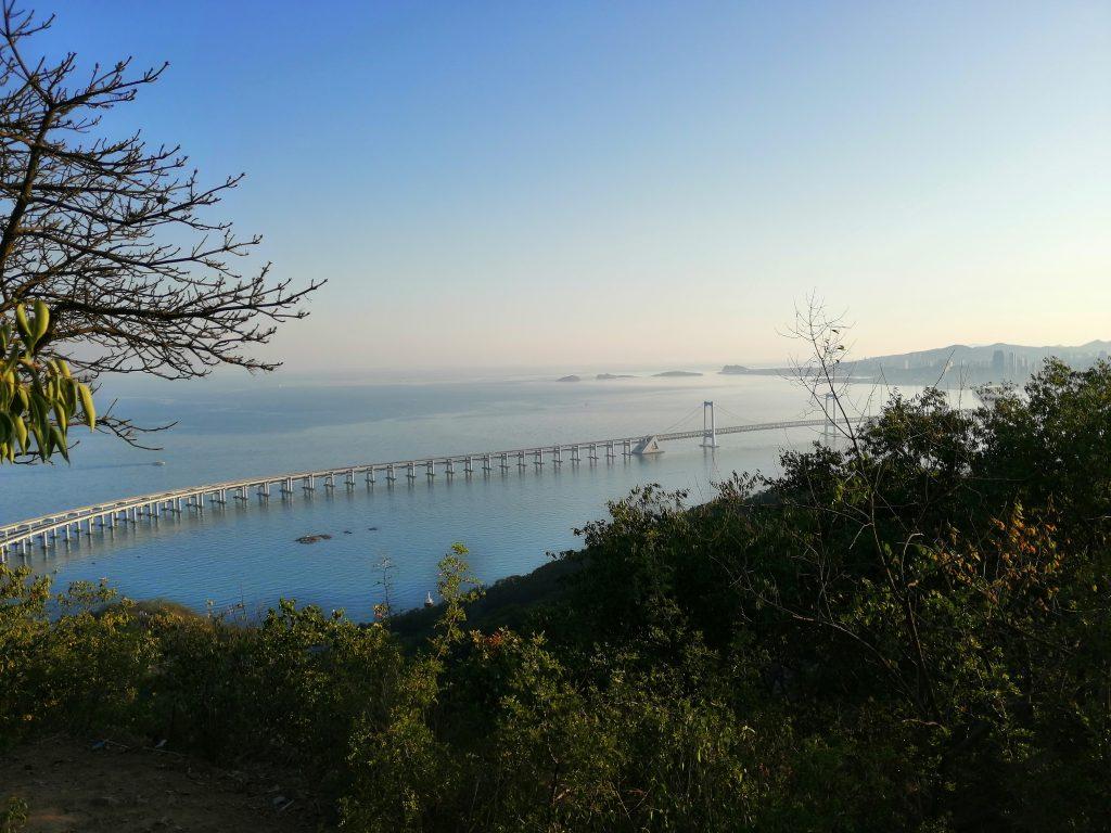 Auslandssemster in Dalian im Sommer 2019