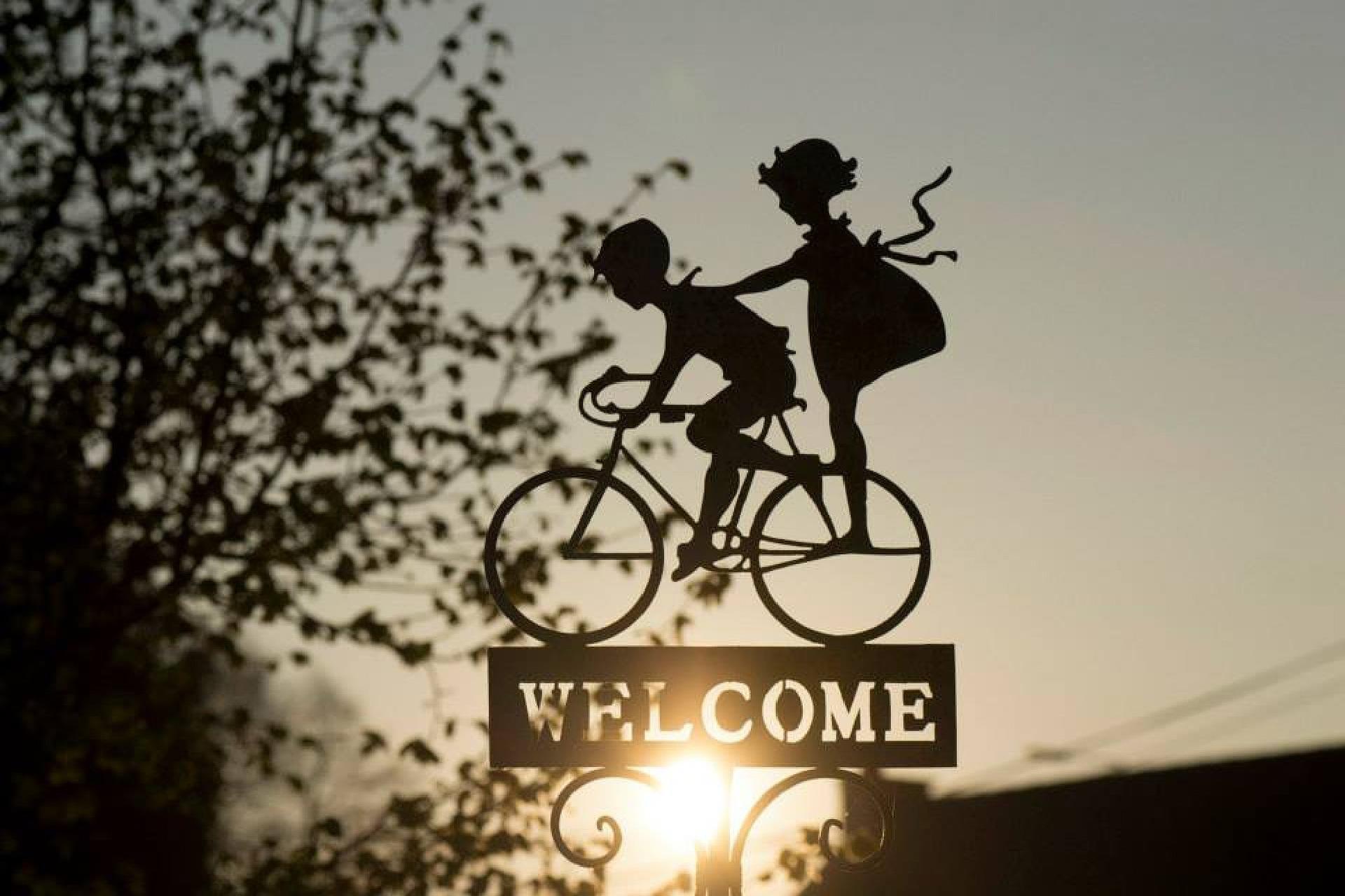 Der Wum heißt die neuen Erstsemester willkommen!