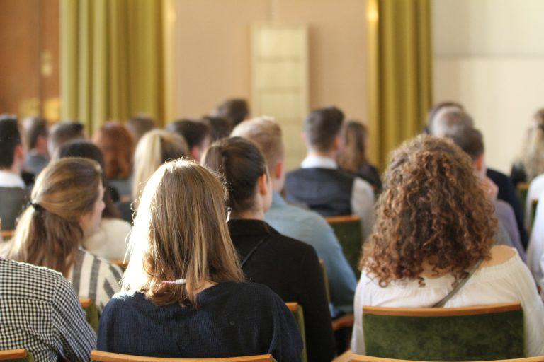 Read more about the article Vorbereitungen für das diesjährige Forum auf Hochtouren