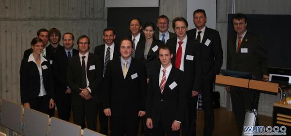 1. Forum der Wirtschaftschemie