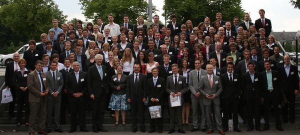 3. Forum der Wirtschaftschemie