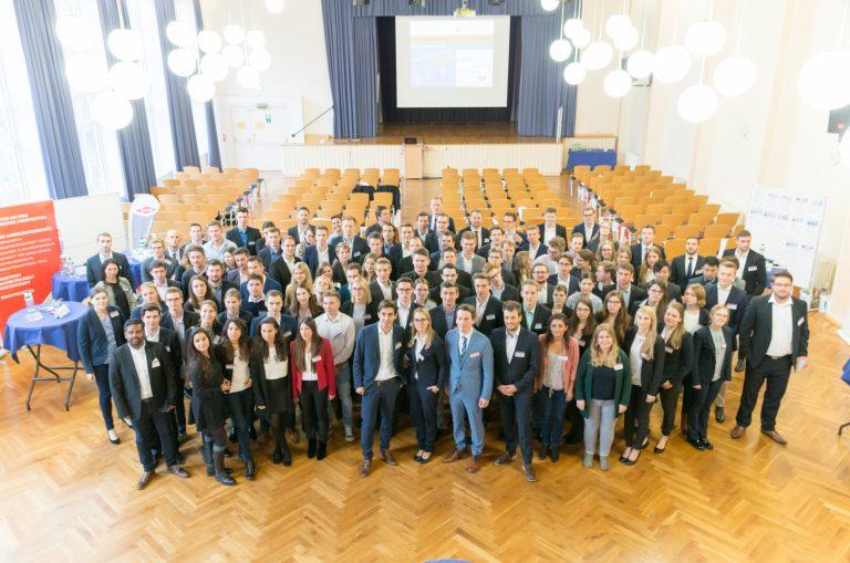6. Forum der Wirtschaftschemie